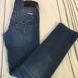 🧩 Boys skinny jeans Hudson